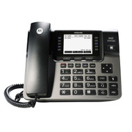 Motorola ML1000 ML1000 Desk Phone Base Station with Digital Receptionist and Digital Answering System
