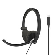 KOSS 194283 CS300 USB Communication Headset