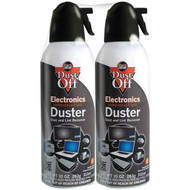 Dust-Off DSXLP Disposable Dusters (2 pk)
