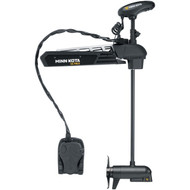 Minn Kota 1368870 Ultrex Freshwater Trolling Motor and Foot Pedal with Built-In MEGA Down Imaging (45 Inches, 112 Pounds)