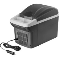 Wagan Tech 6206 6-Quart 12-Volt Personal Thermoelectric Cooler/Warmer