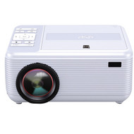 RCA RPJ140 Home Theater Projector with DVD Player and Bluetooth