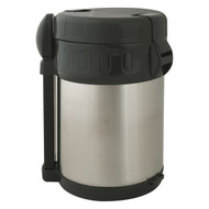 Brentwood Appliances FTS-2000 40-Ounce Vacuum Insulated Stainless Steel Food Jar