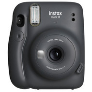 Fujifilm 16654786 instax mini 11 (Charcoal Gray)