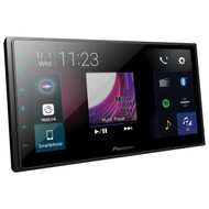 Pioneer DMH-2600NEX 6.8-Inch Double-DIN In-Dash Digital Multimedia Receiver with Bluetooth, Apple CarPlay, Android Auto, and SIriusXM Ready