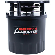 American Hunter 30591 RD-Pro Digital Feeder Kit & Varmint Guard