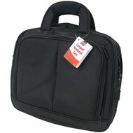 """Travel Solutions 23003 Top-Loading Notebook Bag (13"""")"""