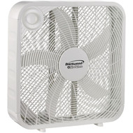 "brentwood__kool_zone F-20SW 20"" Box Fan"