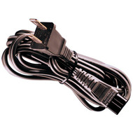 Nyko 80017 AC Power Cord for PlayStation2/Xbox, 6ft