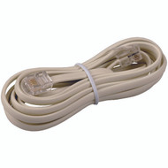 RCA TP210RV Phone Line Cord, 7ft