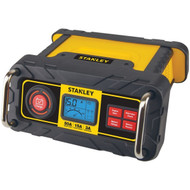 STANLEY BC50BS 15-Amp Automatic Battery Charger