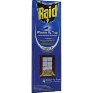 PIC FTRP-RAID Window Fly Traps