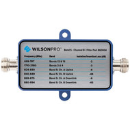 Wilson Electronics 860004 Band-5 Cellular Signal Filter (Channel B, N-Female Connector)