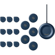 Adero PSK2USBLU0591 Smart Tag Deluxe Kit