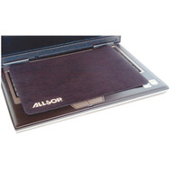 Allsop 29592 TravelSmart Notebook Mouse Pad