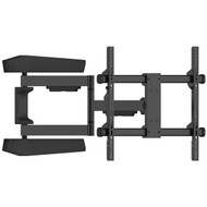 ONE by Promounts FSA64 FSA64 42-Inch to 65-Inch Large Articulating Wall Mount