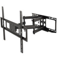 ONE by Promounts OMA6401 OMA6401 37-Inch to 85 Inch Extra-Large Articulating TV Wall Mount