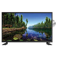 Supersonic SC-3222 SC-3222 32-Inch-Class Widescreen LED HDTV with Built-in DVD Player
