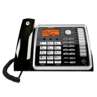 Motorola ML25260 ML25260 Corded Desk Phone Digital Answering System