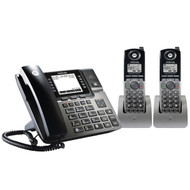 Motorola ML1002H ML1002H Desk Phone Base Station with Digital Receptionist and Digital Answering System