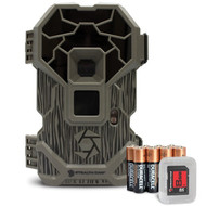 Stealth Cam STC-PXP26NGK 26.0-Megapixel NO GLO Trail Camera Combo