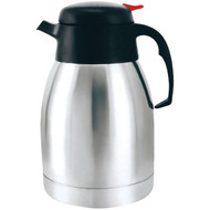 Brentwood Appliances CTS-2000 Vacuum-Insulated Stainless Steel Coffee Carafe (68 Ounces)