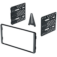 American International FMK552 Double-DIN Dash Installation Kit for Ford, Lincoln, Mazda, and Mercury 1995 to 2011