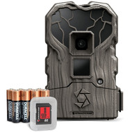Stealth Cam STC-QS18NGK 18.0-Megapixel NO GLO Trail Camera Combo