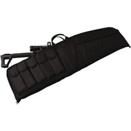 Uncle Mike's 52141 Tactical Rifle Case (43-Inch, Large)