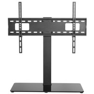 APEX by Promounts AMSA6401 AMSA6401 37-Inch to 70-Inch Large Tabletop TV Stand Mount with Swivel