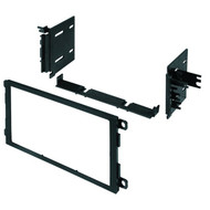 American International GMK422 Double-DIN Dash Installation Kit for GM 1992 to 2012