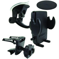 Arkon SM410 Windshield/Dashboard/Air Vent Car Mount