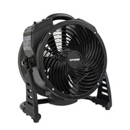 xpower_ M-25 M-25 Axial Air Mover with Ozone Generator