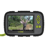 HME HME-CRV43 SD Card Reader/Viewer with 4.3-Inch LCD Screen