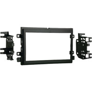 Metra 95-5812 ISO Double-DIN Installation Multi Kit for 2004 and Up Ford/Lincoln/Mercury