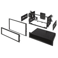 American International HONK830 Multi-DIN Dash Installation Kit for Honda and Acura 1986 to 2012