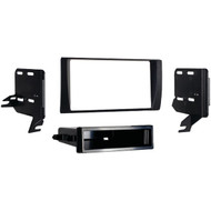 Metra 99-8231 Single- or Double-DIN Installation Kit for 2002 through 2006 Toyota without NAV