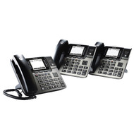 Motorola ML1002D ML1002D Desk Phone Base Station with Digital Receptionist and Digital Answering System