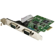 2-Port PCI Express Serial Card