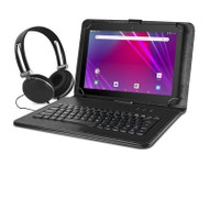 "10.1""Tablet Keyboard FC Blk"