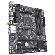 B450M DS3H WIFI Motherboard