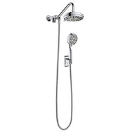 Oasis Shower System Chrome