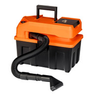 Armor All Wet Dry Toolbox Vac