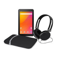 "Ematic 7""Android 8 1 Tab Black"