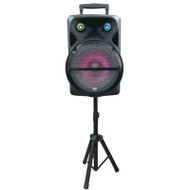 "15"" Portable Party Speaker Kit"