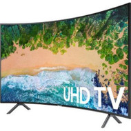 "65"" Led Curved 2160p 120hz"