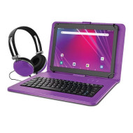 "10.1""Tablet Keyboard FC Purple"