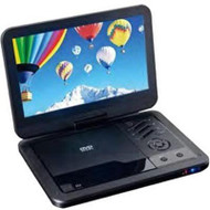 "10.1"" Portable DVD Player USB"