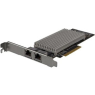 2-Port 10Gb PCIe Network Card