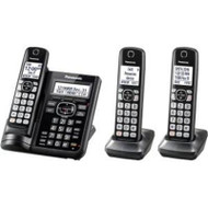 Three Handset Telephone